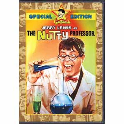 The Nutty Professor [DVD]