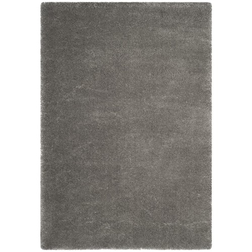 Safavieh Colorado Shag Light Grey Area Rug - 8' x 10'