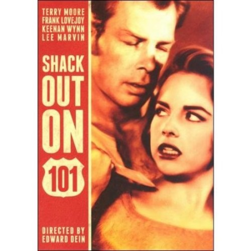 Shack out on 101 [DVD] [1955]
