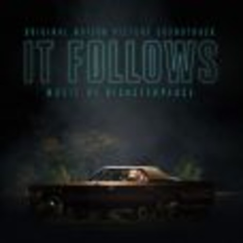 It Follows [Original Motion Picture Soundtrack] [LP] - VINYL