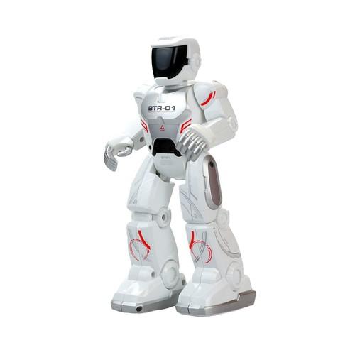 Silverlit Blu-Bot Remote Control Robot