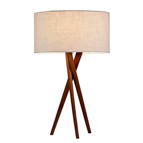 Adesso Brooklyn Table Lamp, 29 1/2
