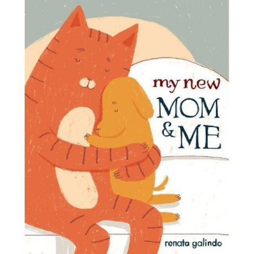My New Mom & Me