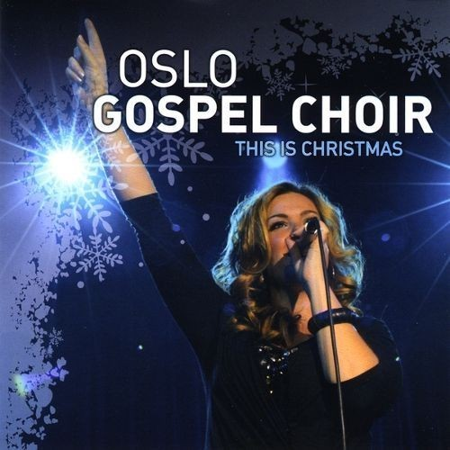 This is Christmas [CD]