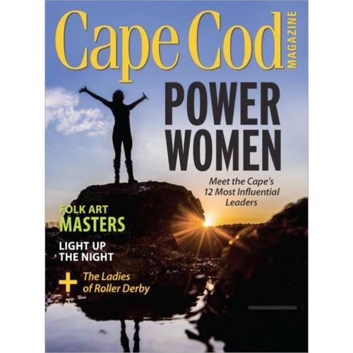 Cape Cod 1 Year Magazine Subscription