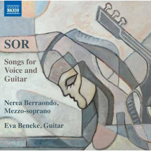 Sor: Songs for Voice and Guitar