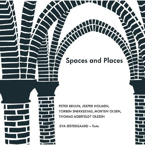 Spaces and Places [CD]