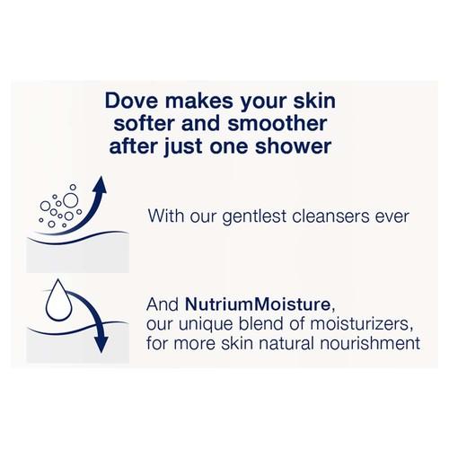 Dove Go Fresh Body Wash, Revive, Pomegranate & Lemon Verbena Scent, 22 fl oz