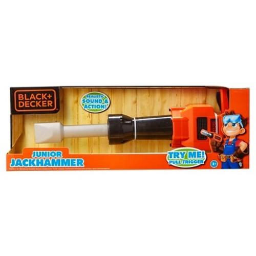 BLACK+DECKER Jackhammer