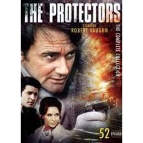 Protectors: the Complete Series