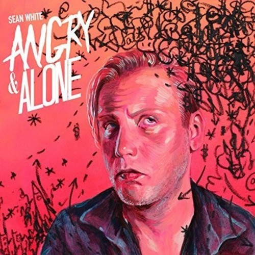Sean White - Angry & Alone (CD)
