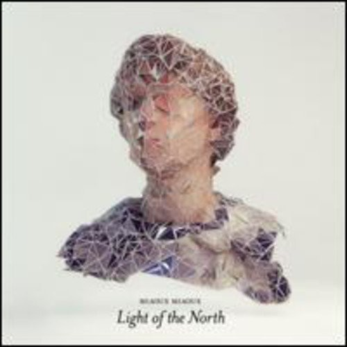 Light of the North [CD]