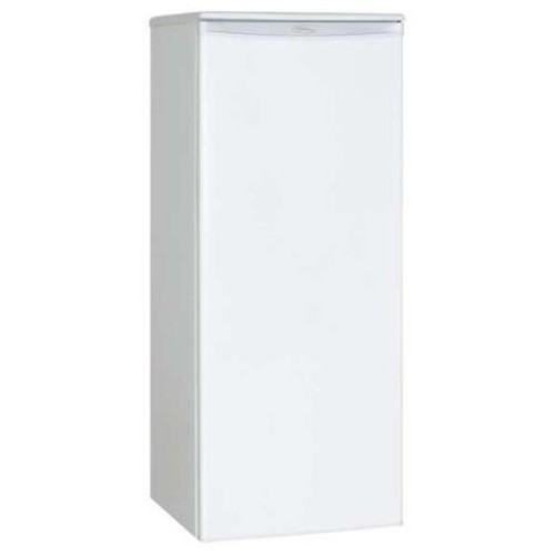 DANBY DUF808WE Compact Upright Freezer, 8.2 Cu. Ft.