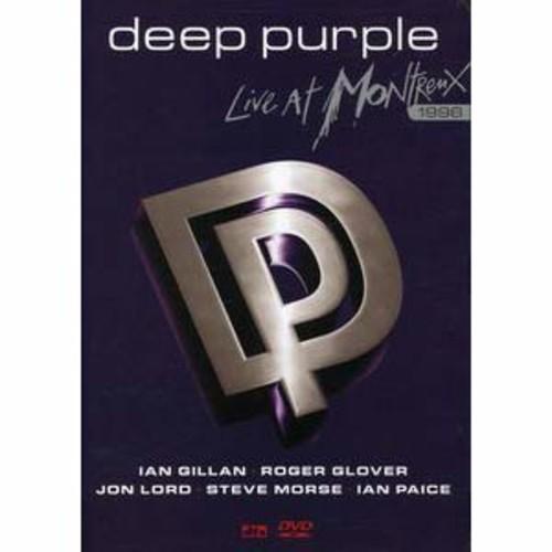 Deep Purple: Live at Montreux, 1996 DTS/DD5.1/2