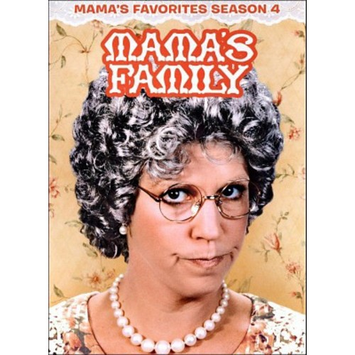 Mama's Family: Mama's Favorites - Season 4 [4 Discs]