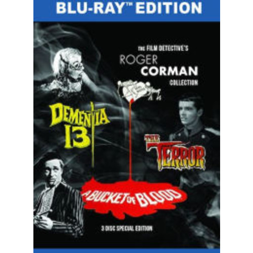 Film Detective's Roger Corman Collection