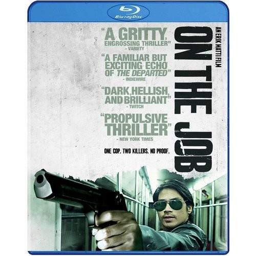 On The Job (Blu-ray) (Widescreen)