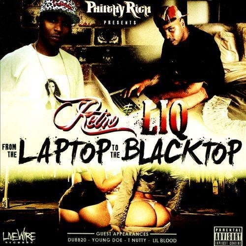 From the Laptop To the Blacktop [CD] [PA]