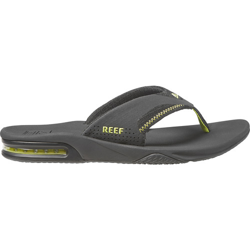 Reef Fanning Mesh Sandals
