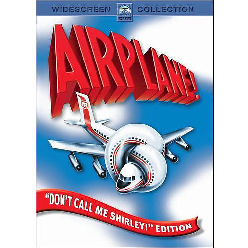 Airplane-Dont Call Me Shirley