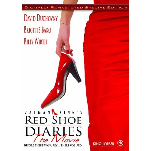 Red Shoe Diaries: Movie
