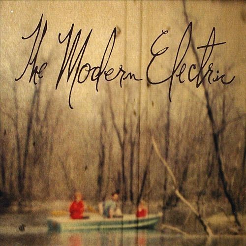 The Modern Electric [CD]
