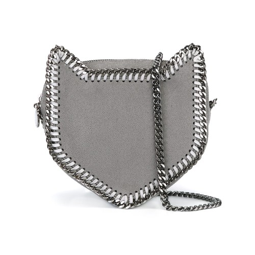 STELLA MCCARTNEY 'Falabella' Cat Crossbody Bag