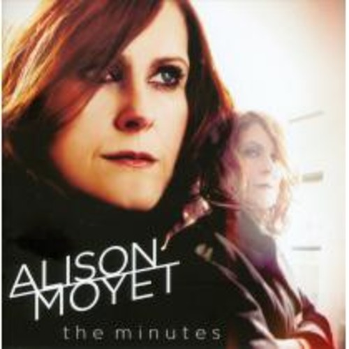 The Minutes [CD]