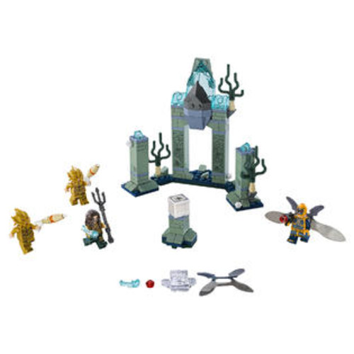 LEGO Super Heroes DC Comics Justice League Battle of Atlantis (76085)