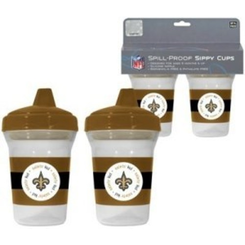 NFL Sippy Cup Set [New Orleans Saints]