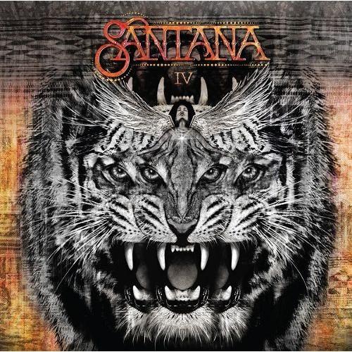 Santana IV [LP] - VINYL