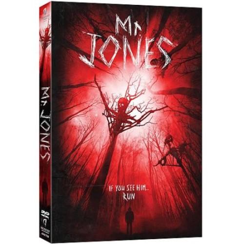 ANCHOR BAY Mr. Jones