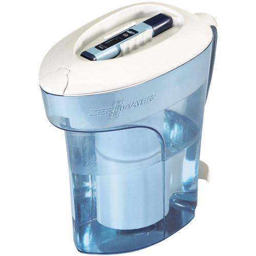 ZeroWater ZD-010 10-Cup Water Dispenser and Filtration System