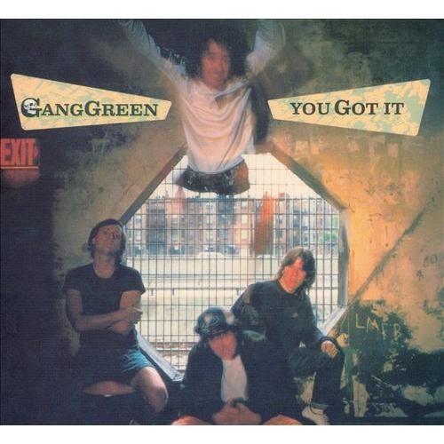 You Got It [CD]