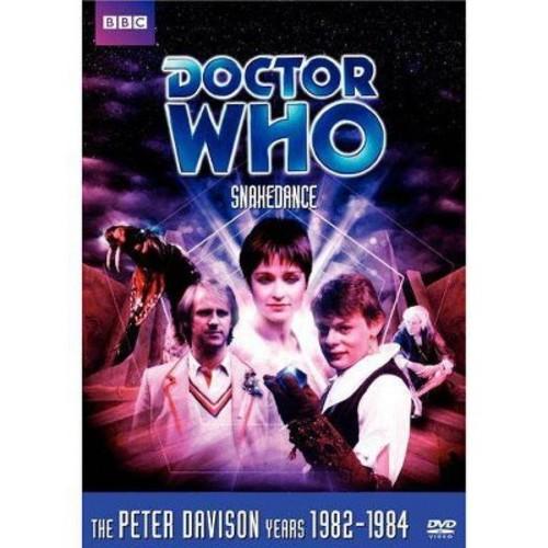 Doctor Who: Snakedance [DVD]