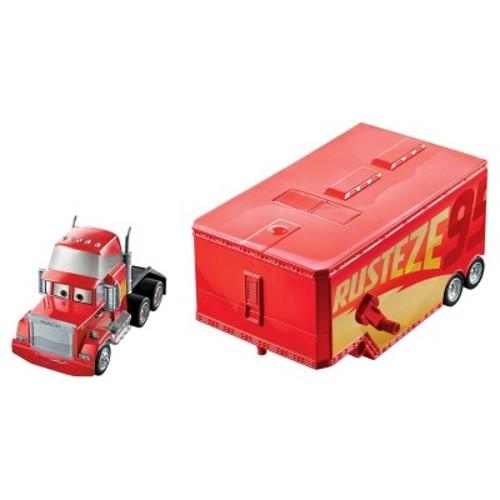 Disney Pixar Cars 3 - Race Track Mack Playset
