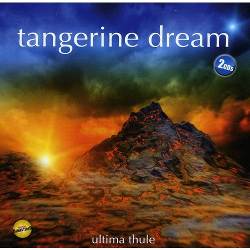 TANGERINE DREAM - ULTIMA THULE