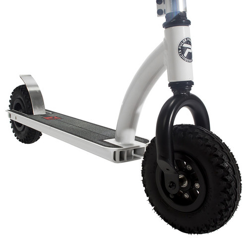Pulse Performance Products Bicycles, Ride-On Toys & Scooters Pulse Performance DX1 Freestyle Dirt Scooter