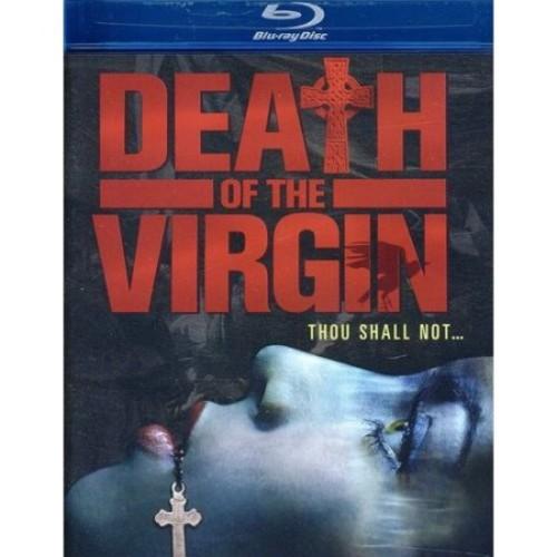Death of the Virgin (Blu-ray)