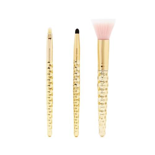 Textured Makeup Brush Set