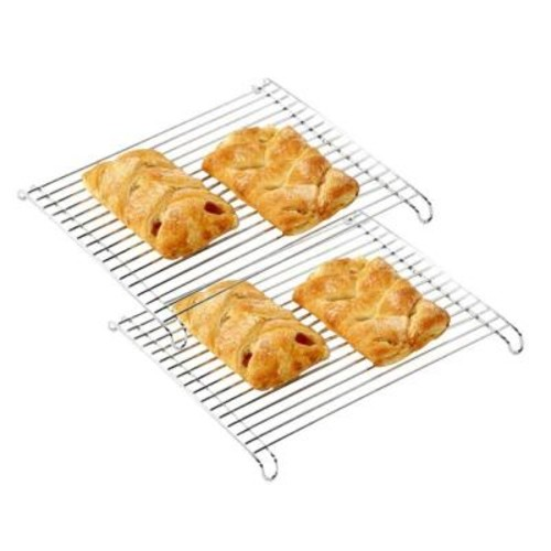 Jacob Bromwell Jacob Bromwell Steel Cooling Rack