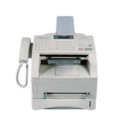 Brother PPF4750E IntelliFax 4750e High-Performance Business-Class Laser Fax: Office Products