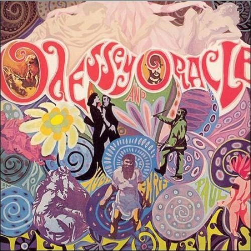 Odessey And Oracle (Bonus Tracks)