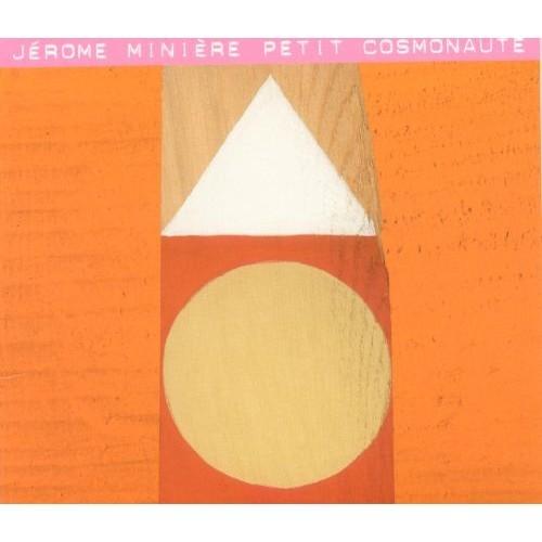 Le Petit Cosmonaute [La Tribu] [CD]