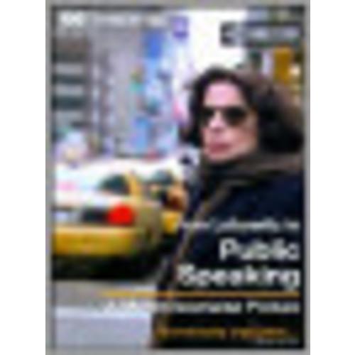 Public Speaking [DVD] [English] [2010]