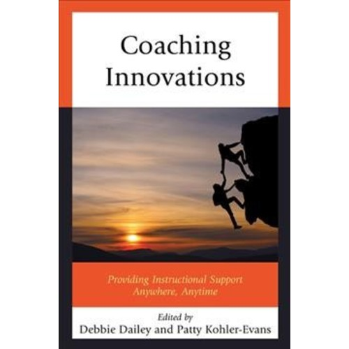 Coaching Innovations : Providing Instructional Support Anywhere, Anytime (Paperback)