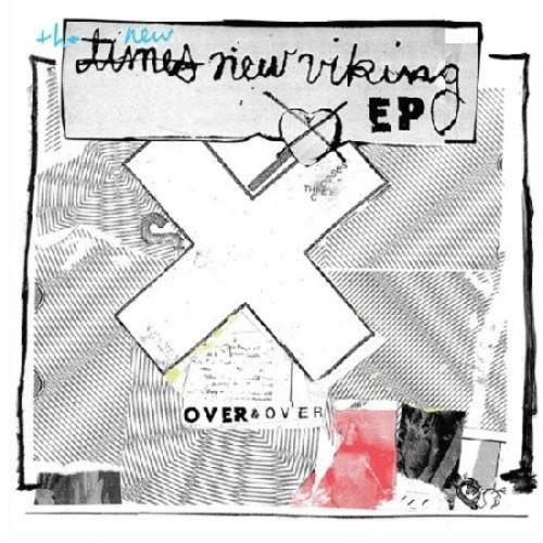 Over & Over [LP] - VINYL