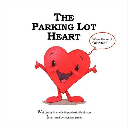 The Parking Lot Heart