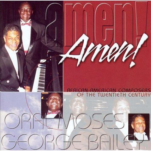 Amen! African-American Composers of the Twentieth Century [CD]