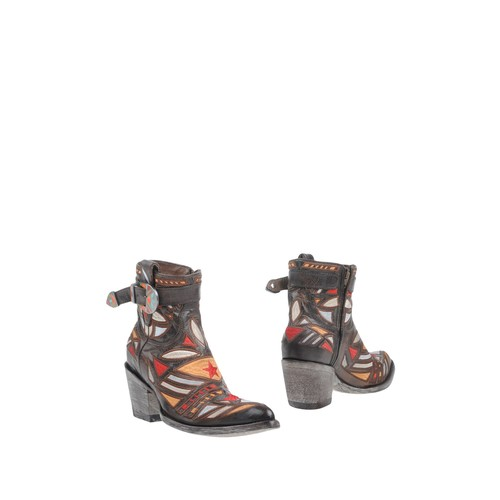 MEXICANA -Ankle boot